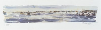 Oslo - Byen ved fjorden