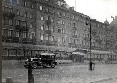 IBM Scandinavian Convention 1935 Stockholm