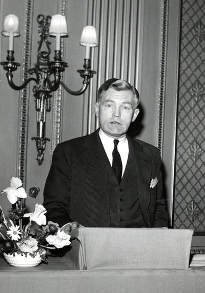 Knut Roar Olsen.