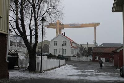 Langesund Mekaniske Verksted, Agility Gruppen. 12.04.2013.