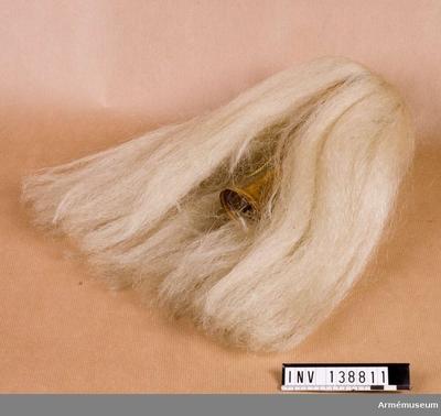 Plym m/1879, Plym m/1879 för Livgardet till häst :