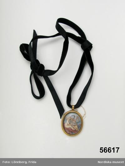 Medaljong: