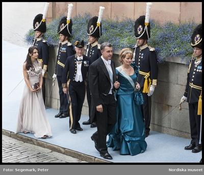 Kläder : Accessoarer och tillbehör Kläder : Fest / Högtid Kunglighet Livets högtider : Bröllop / Vigsel Uniform