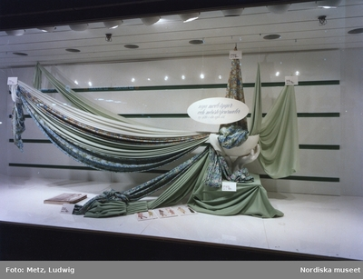 Handel Mode Textil