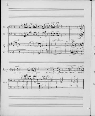 Shalom Alékhem : (Cantique du Sabbat); Variations sur un thème populaire