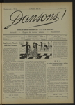 Dansons, n. 5, avril 1922