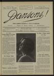 Dansons, n. 9, juin 1922