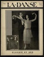 Dansons, n. 30, mai 1923