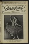 Dansons, n. 31, juin 1923