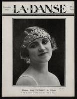 Dansons, n. 36, août 1923