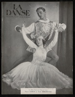 Dansons, n. 39, octobre 1923
