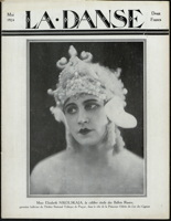 Dansons, n. 44, février 1924