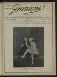 Dansons, n. 53, novembre 1924