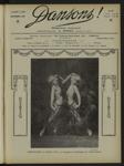 Dansons, n. 63, septembre 1925