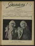 Dansons, n. 67, janvier 1926