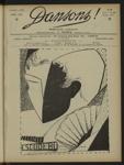 Dansons, n. 69, mars 1926