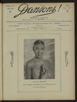 Dansons, n. 71, mai 1926