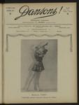 Dansons, n. 88, octobre 1927