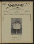 Dansons, n. 102, décembre 1928