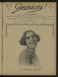 Dansons, n. 93, mars 1928