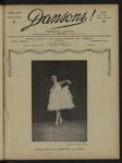 Dansons, n. 97, juillet 1928
