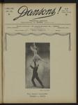 Dansons, n. 98, août 1928