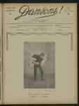 Dansons, n. 99, septembre 1928