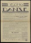 L'Écho de la danse, n. 4, février 1939