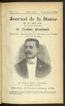 Le Journal de la danse et du bon ton, n. 2-5, mai 1905