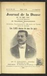 Le Journal de la danse et du bon ton, n. 27-29, janvier 1906
