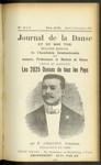 Le Journal de la danse et du bon ton, n. 42-51, avril-décembre 1907