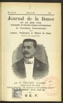 Le Journal de la danse et du bon ton, n. 52-60, 1907