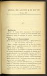 Le Journal de la danse et du bon ton, n. 61, 1907