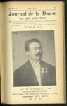 Le Journal de la danse et du bon ton, n. 71-80, 1908