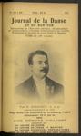 Le Journal de la danse et du bon ton, n. 191-200, 1912