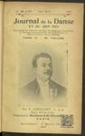 Le Journal de la danse et du bon ton, n. 201-210, 1912