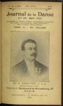 Le Journal de la danse et du bon ton, n. 211-220, 1912