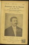 Le Journal de la danse et du bon ton, n. 221-230, 1913