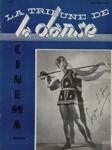 La tribune de la danse, n. 26, janvier 1936