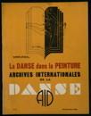 Archives internationales de la danse, n. 5, 15 décembre 1933