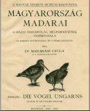 Magyarország madarai