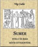 Sumer nyelv és írás rövid áttekintése