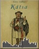 Kátsa [Hangoskönyv]