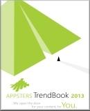 Appsters TrendBook 2013: Technológiai trendek 2013-ban