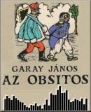 Az obsitos [Hangoskönyv]: