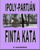 Ipoly-partján: Finta Kata 6. verseskötete