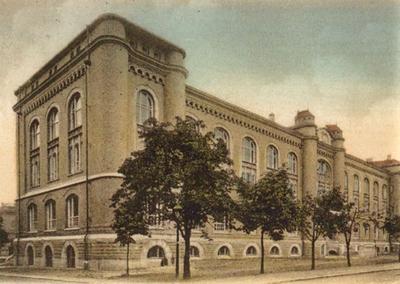 Historisk museum: Gris i snippkjole?