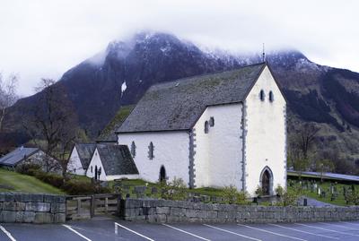 Kvinnherad kyrkje