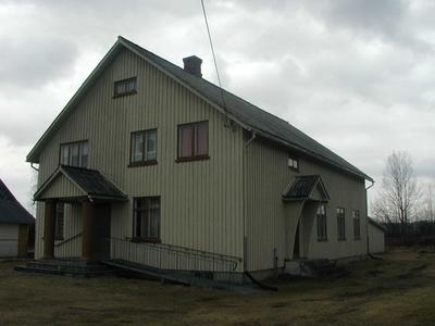Misjonshuset