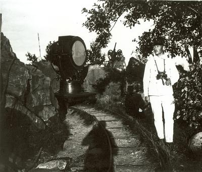 Håøy - 1000 år med forsvarsanlegg